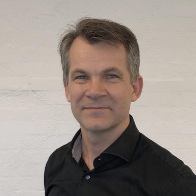 Klaus Tønnes